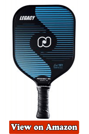Legacy Composite Pickleball Paddle