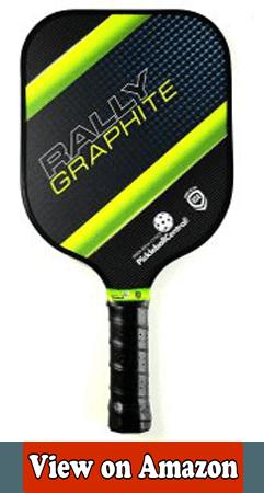 Rally Graphite Power 2.0 Pickleball Paddle