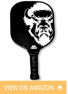 Bison Pickleball Paddle