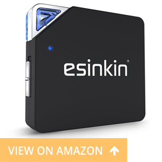 Esinkin Bluetooth Transmitter