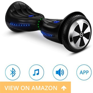Eyourlife Hoverboard to buy