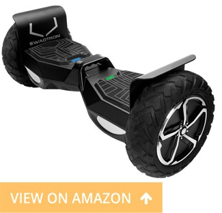 SWAGTRON T6 hover board