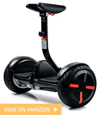 Segway miniPro fastest hoverboard