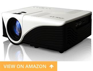 11 meilleurs projecteurs d'extérieur pour 2019 - vidéoprojecteur 4k