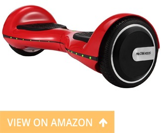 mega wheels hoverboard to buy