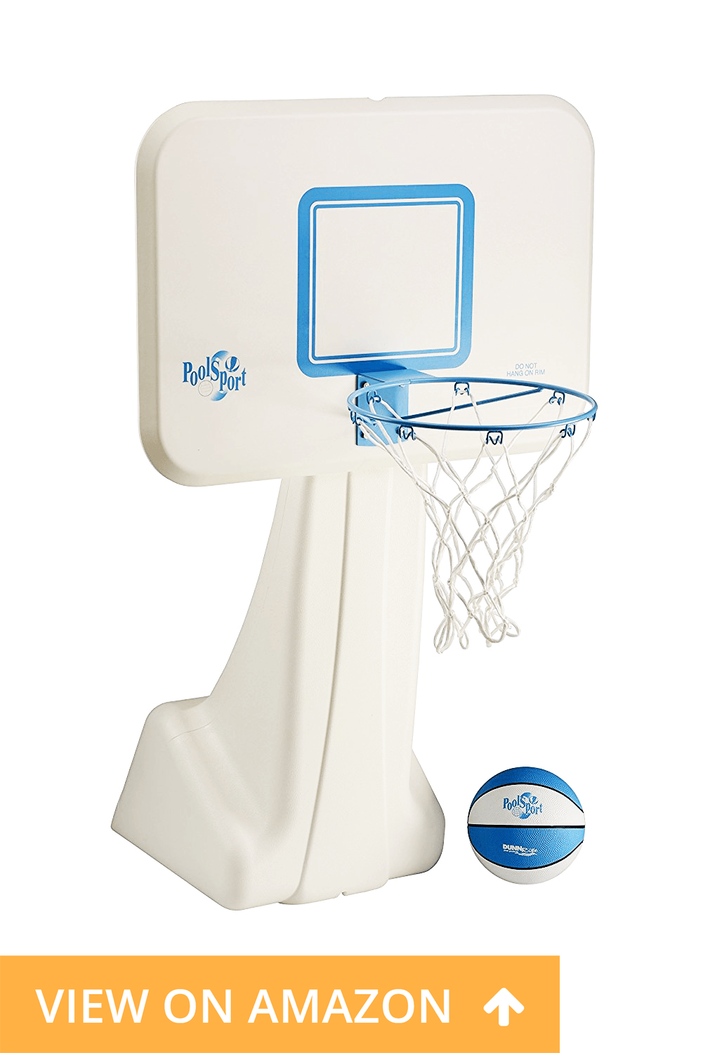 Dunnrite PoolSport pool basketball (B950)