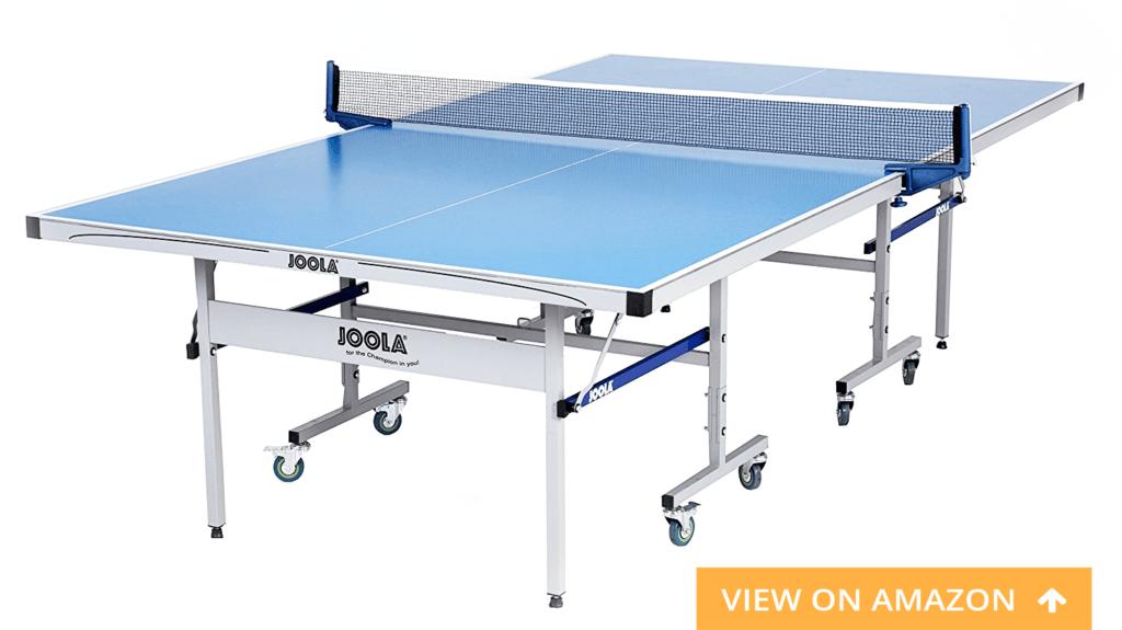 JOOLA NOVA DX table tennis table review