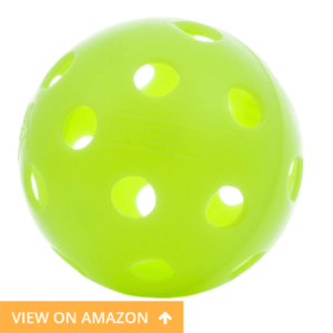 Jugs sports pickleball balls