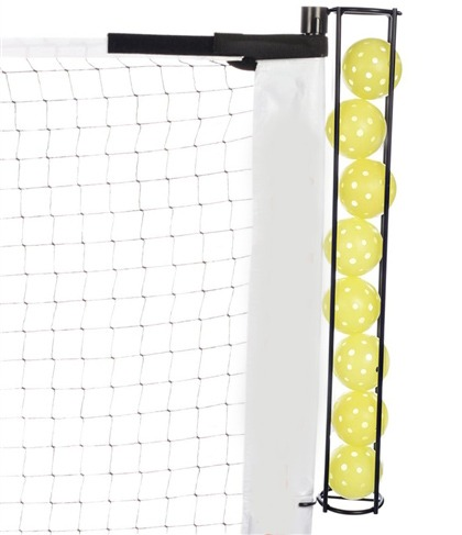 Ball Holder box pickleball Net