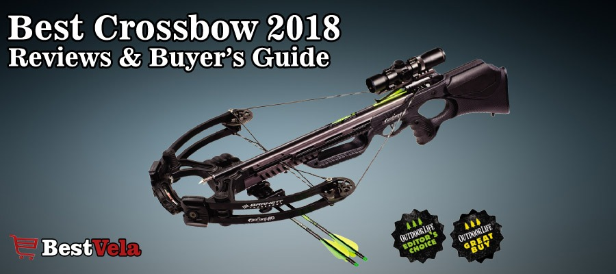 Best Crossbow under 1000