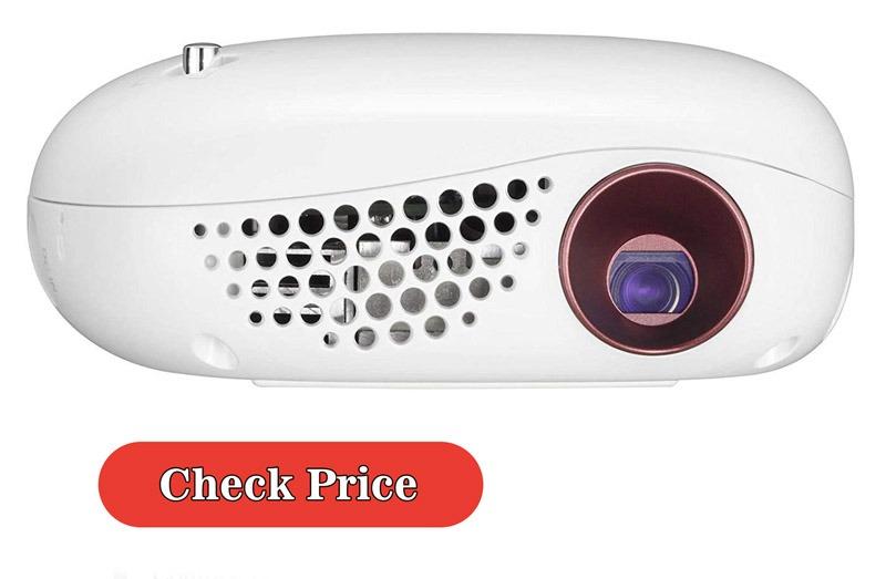 Lg Mini Beam Pv150g pico projector
