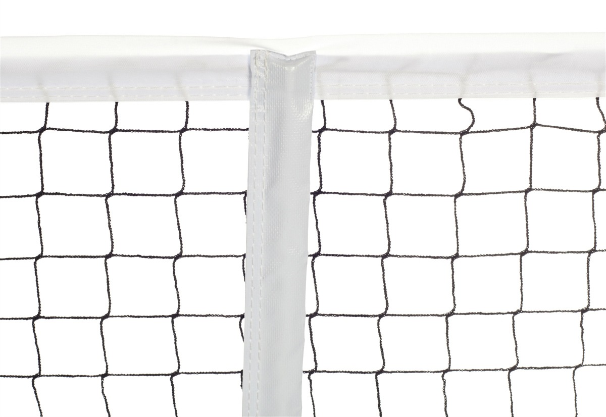 center support of pickleball Net