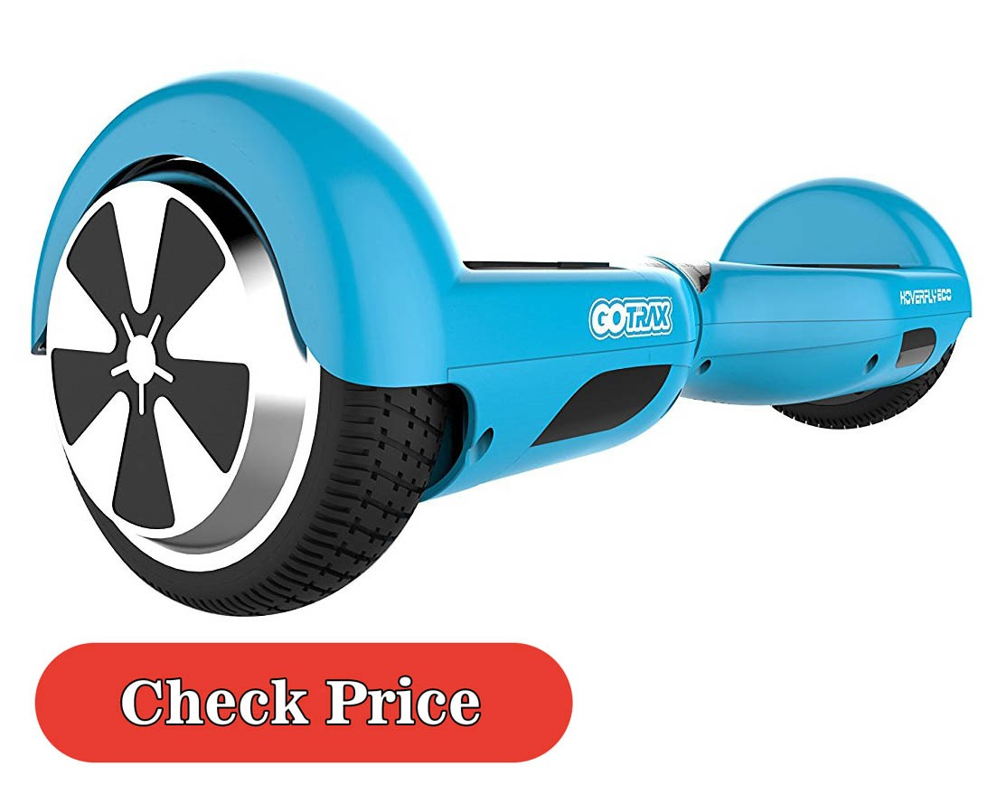 GOTRAX Hoverfly hoverboards for kid