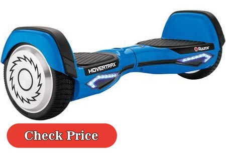 Razor Hovertrax 2.0 hoverboard under 300