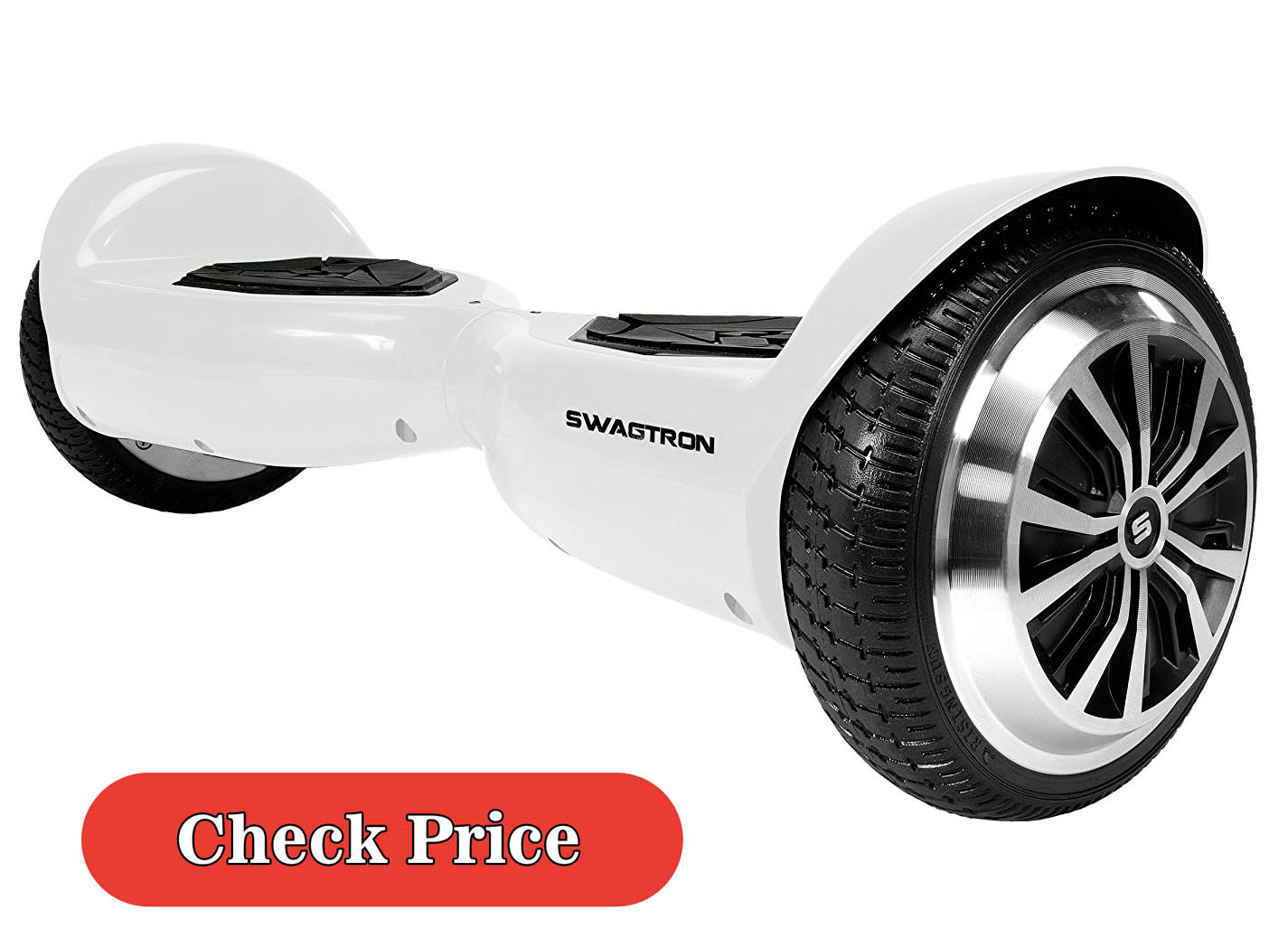 SWAGTRON T5 kids hoverboard