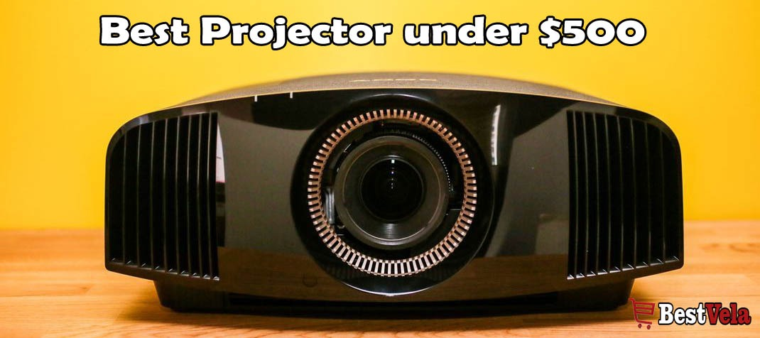 10+ Best Projector you can buy Under 500 in 2018 | Buyer's Guide