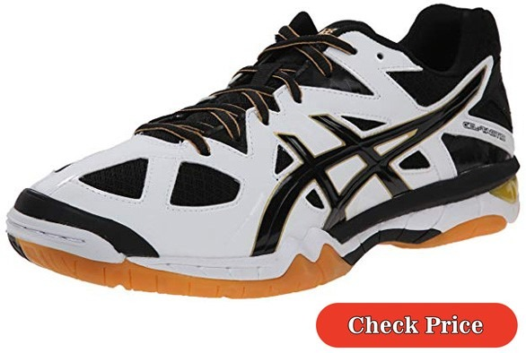 ASICS Mens GEL Tactic basketball shoes