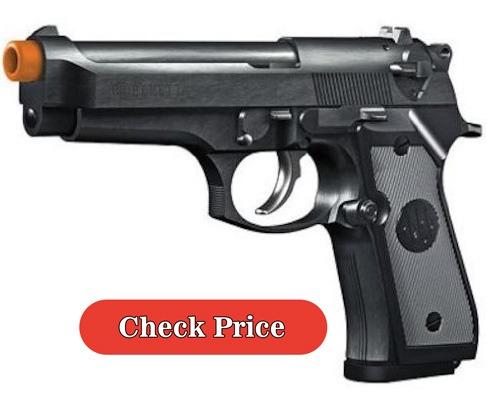 Beretta M92 FS airsoft gun