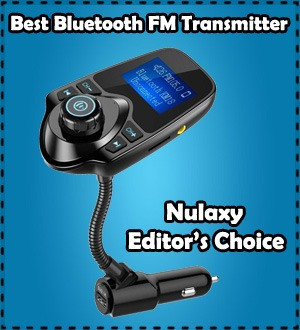 Best bluetooth fm transmitter editor choice