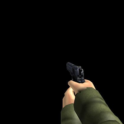 FPS of airsoft gun