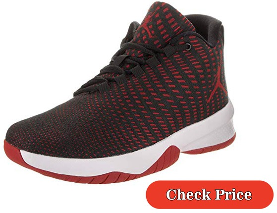 Jordan Mens B.Fly basketball shoes