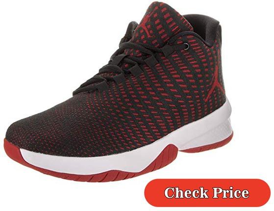 Jordan Mens B.Fly basketball shoes
