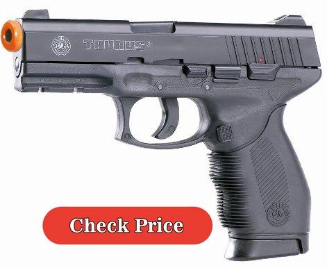 Soft Air Taurus gun