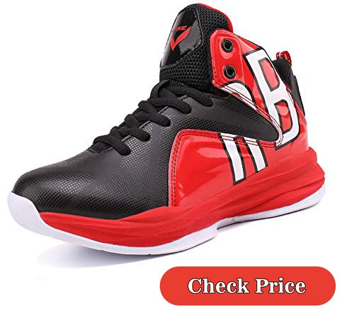WETIKE Kids Basketball Shoes