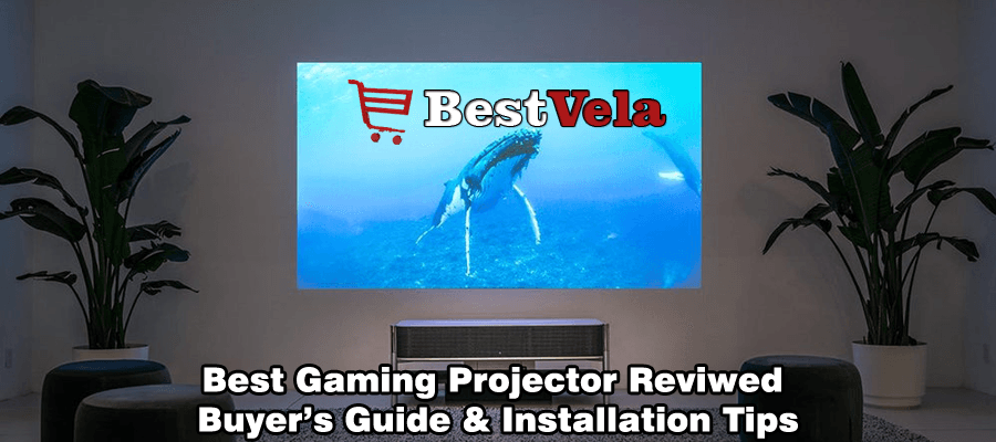 Best gaming projector reviews