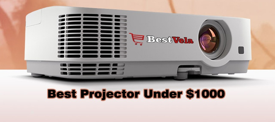 Top 10 Best Projector 2018 Under $1000 | Ultimate Buyer's Guide