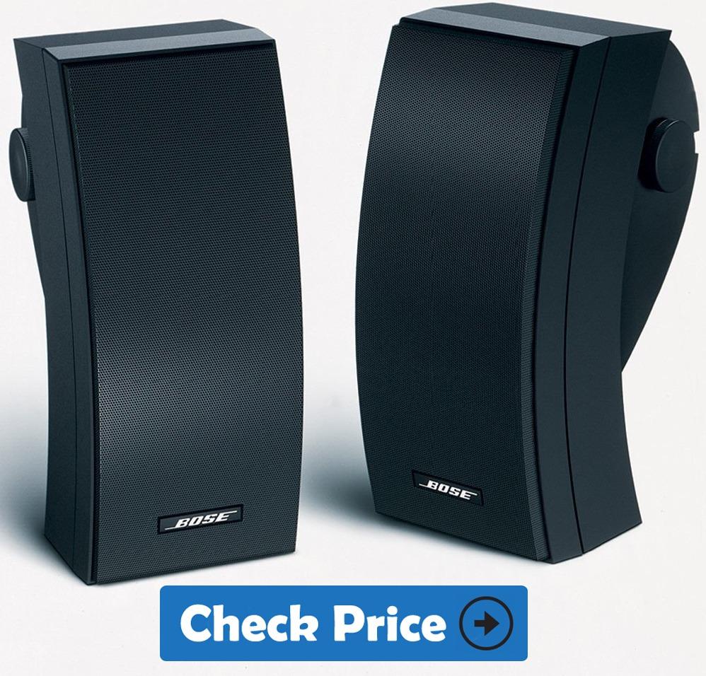 Bose 251 wireless
