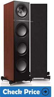 KEF Q900W review