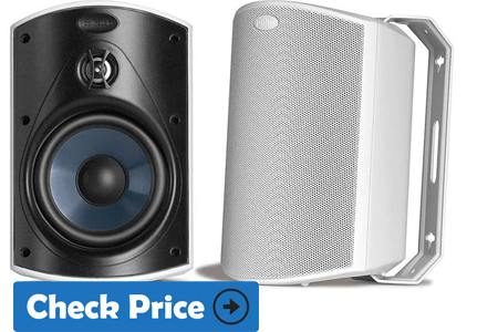 Polk Audio Atrium 4 review