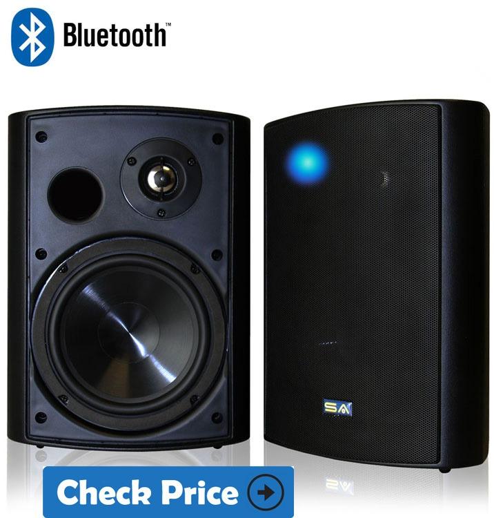 Sound Appeal BT Blash Pro bluetooth review