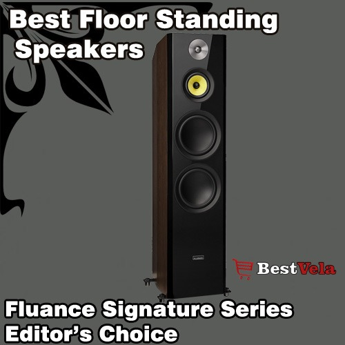 Floor Standing Speaker under 1000