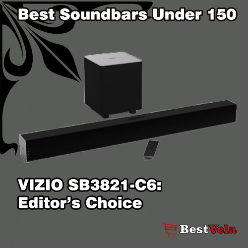 Best Soundbar under 150