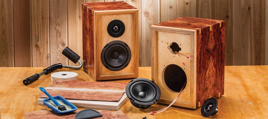 best bookshelf speaker under 1000