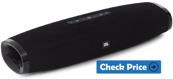JBL compact soundbar for tv