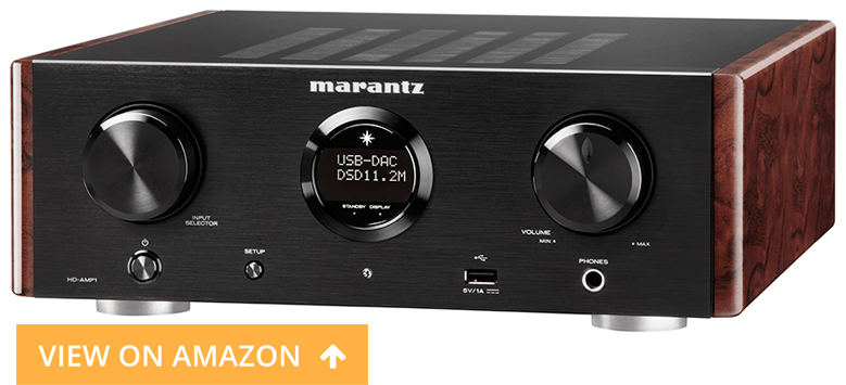 Marantz HD-AMP1 stereo amplifier under 1000