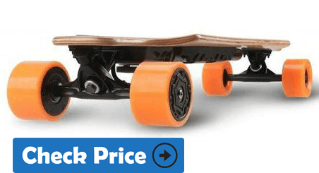 KooWheel-D3M skateboard under 500