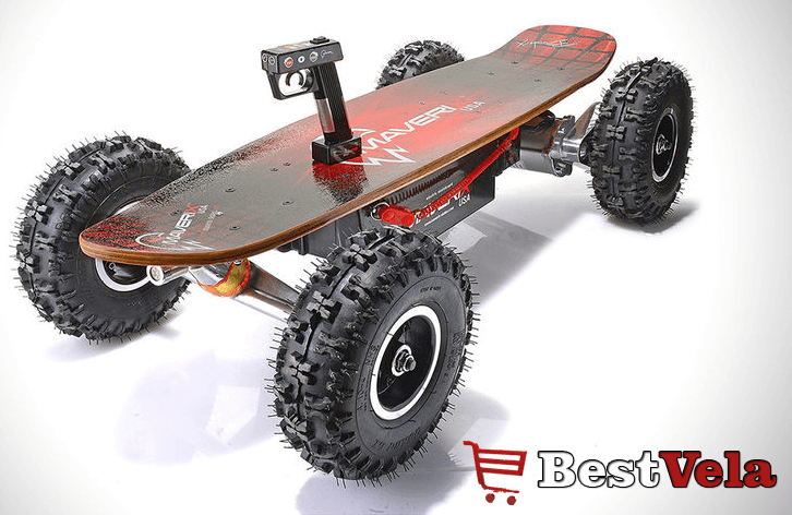 Urban Electric Skate Vs All-terrain Electric Skate