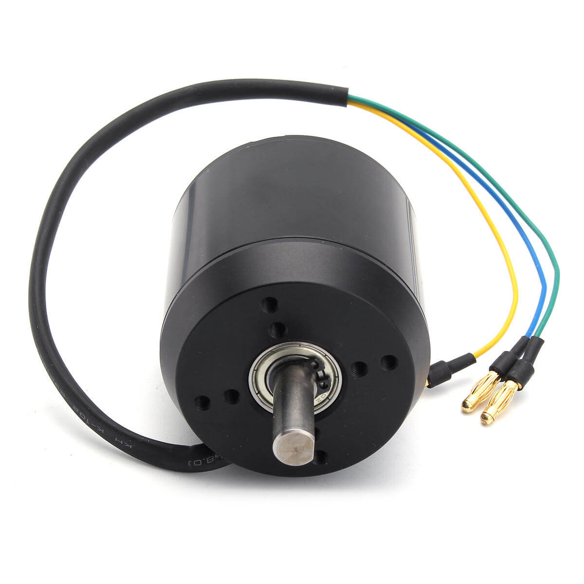 electric skate board motor
