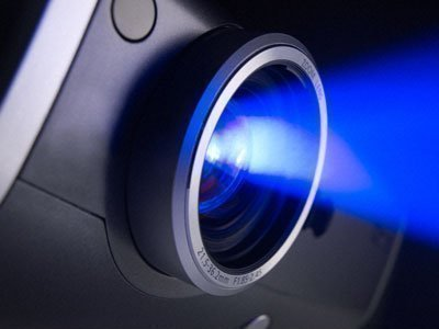 what is lumens in projector