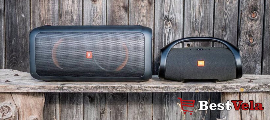 Best Bluetooth Speakers For Outdoor Party