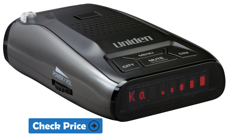 8 Radar Detector Under $200 Reviews | Ultimate Guide 2019