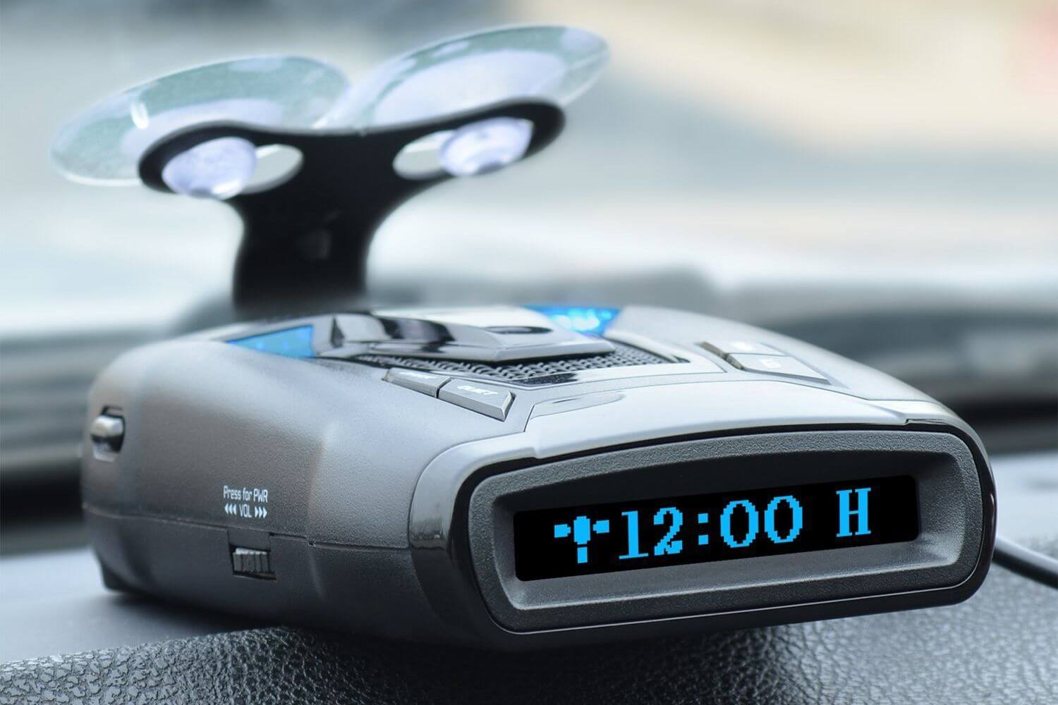 design of Best Radar Detector Under $200