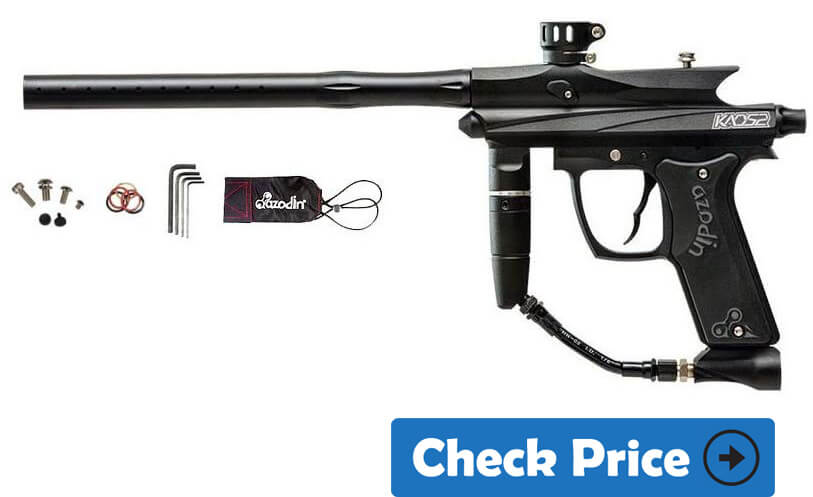 Azodin Kaos 2 best paintball gun under 200