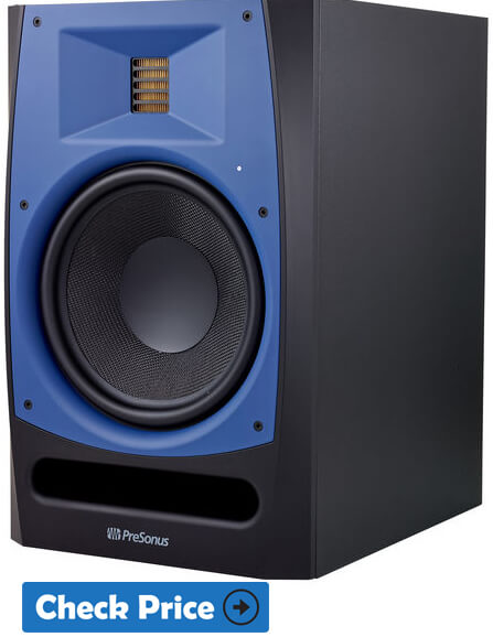 best studio monitor under 1000