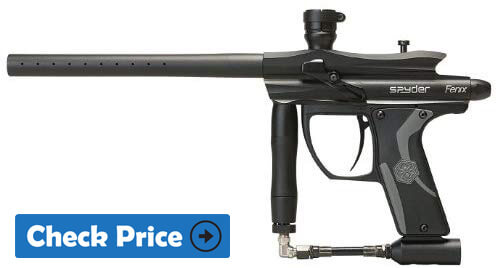 best paintball gun under 200 dollars