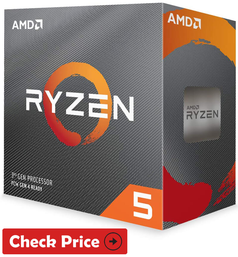Best CPUs For RTX 2070